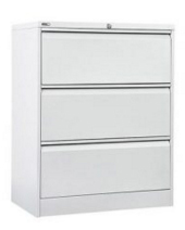 3 Drawer Filing Cabinet Hire
